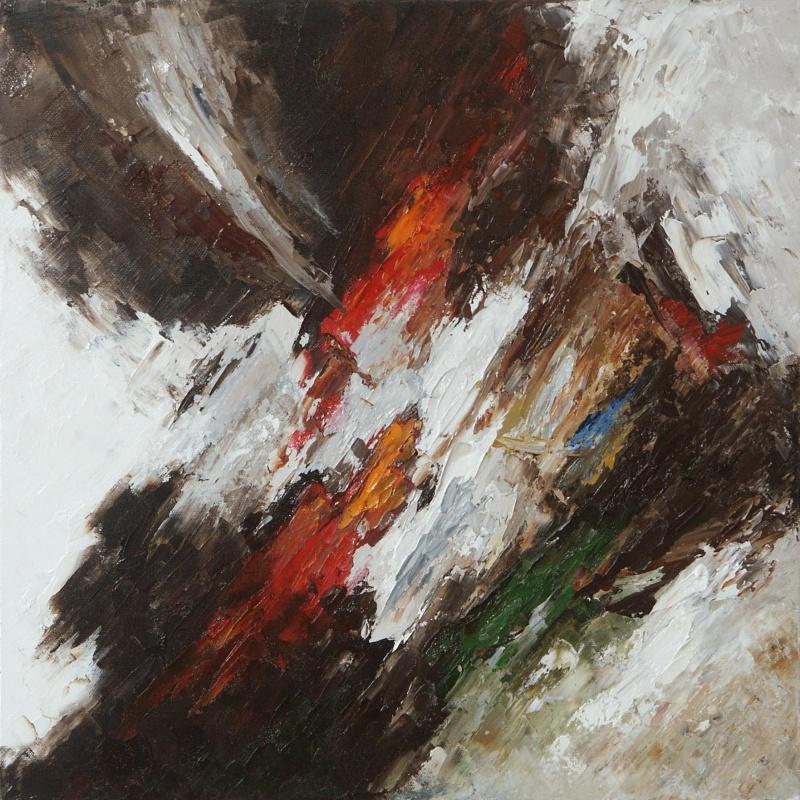 u0026quot excalibur u0026quot   original oil painting  sold  by curtis verdun
