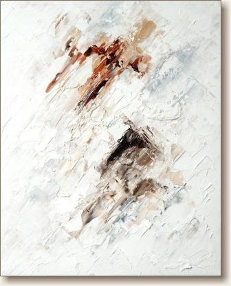 View larger image of Oil Painting on Canvas, 'Etude'